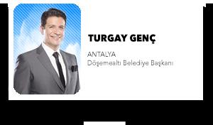 TURGAY GENÇ