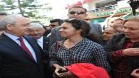 Genel Başkanımız Sayın Kemal Kılıçdaroğlu, Antalya'da Esnaf ve İş Adamlarıyla Buluştu