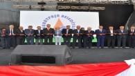 Muratpaşa Belediyesi Toplu Açılış Töreni