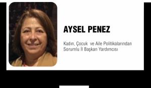 AYSEL PENEZ