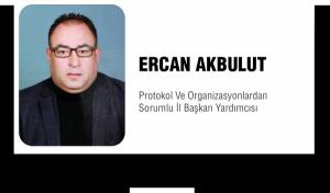 ERCAN AKBULUT