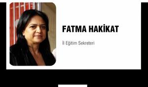 FATMA HAKİKAT