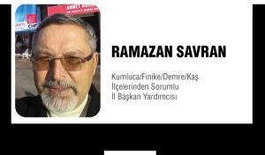 RAMAZAN SAVRAN