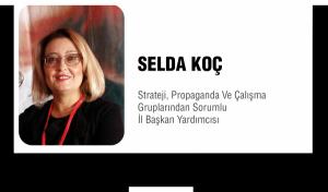 SELDA KOÇ