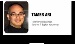 TAMER ARI
