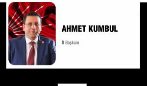 ahmet kumbul